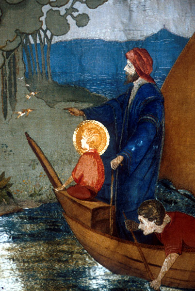 jesus & other joseph