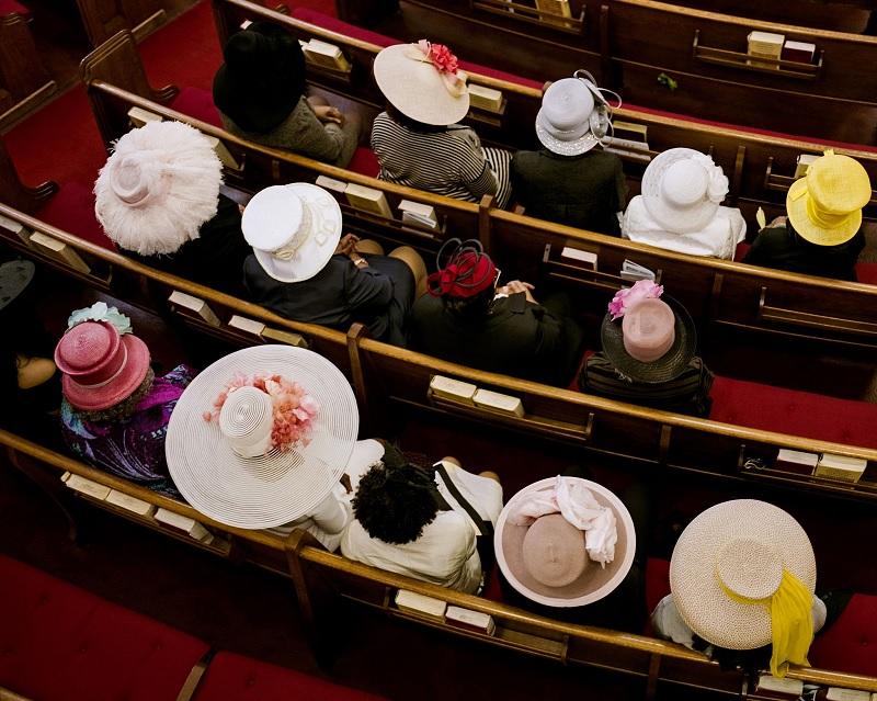 hats to heaven
